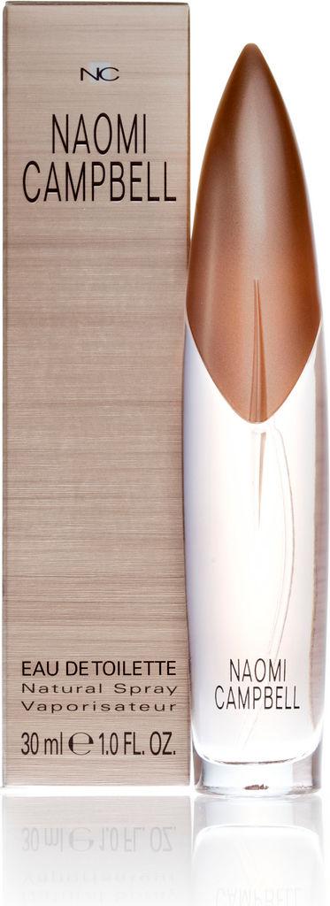 Toaletna voda Naomi Campbell, ženska, 30ml