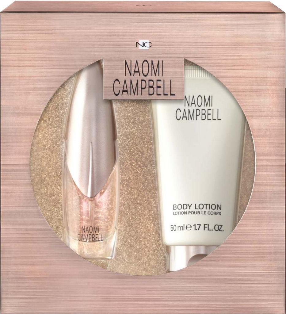 Darilni set Naomi Campbell