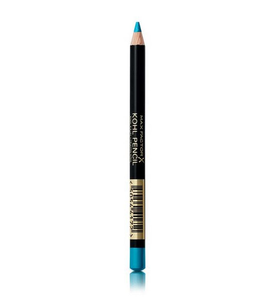 Svinčnik za oči Max Factor, 060 ice blue
