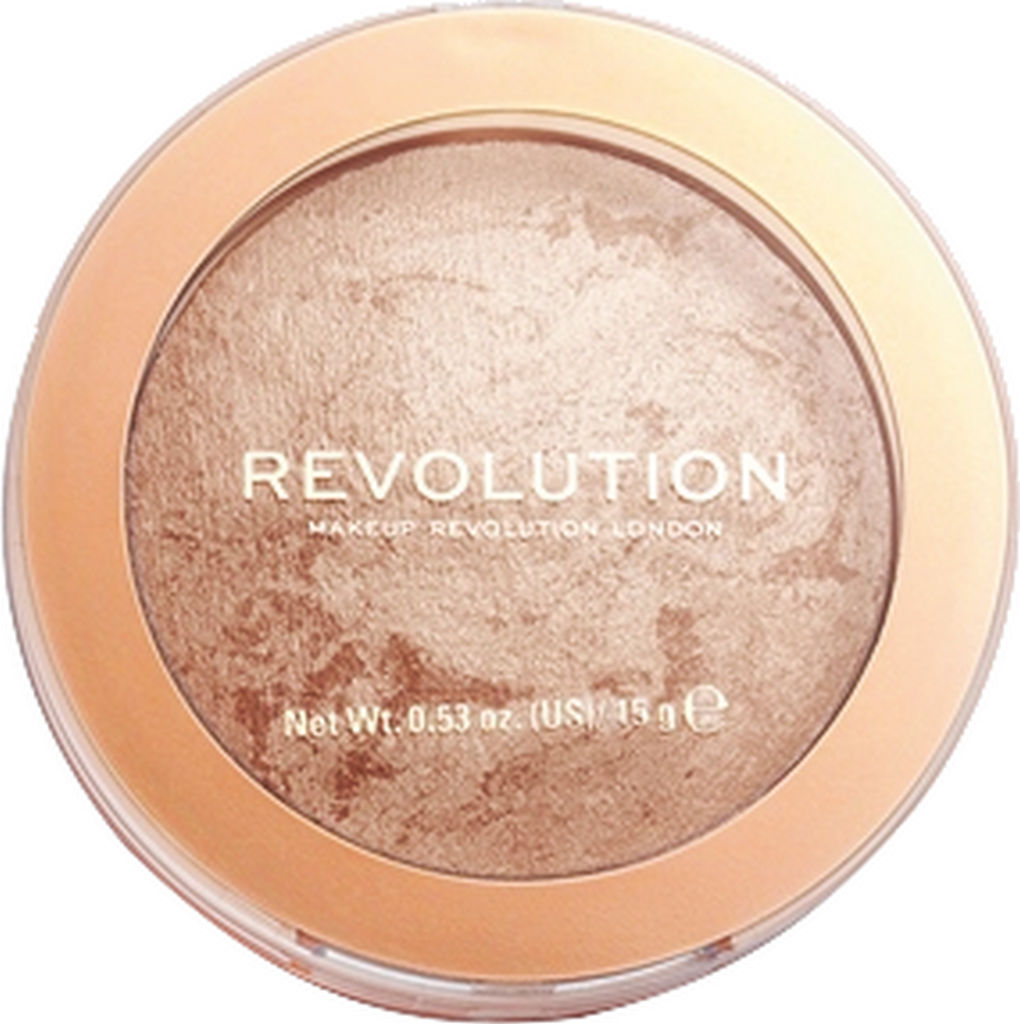 Bronzer Revolution, Loaded, Holiday romance
