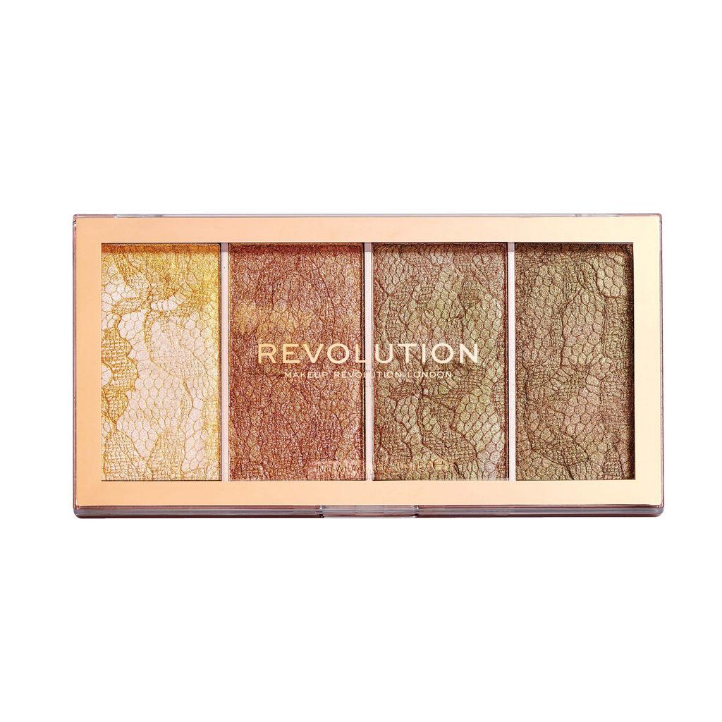 Osvetljevalec Revolution,paleta,Vintage lace h.