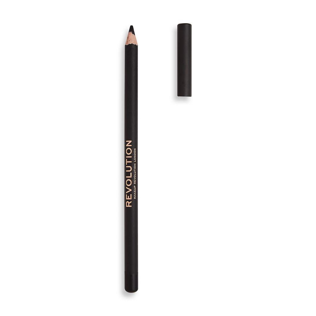 Crtalo Revolution Kohl eyeliner black