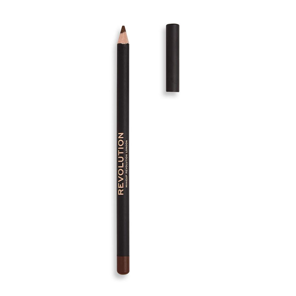 Črtalo Revolution Kohl eyeliner brown