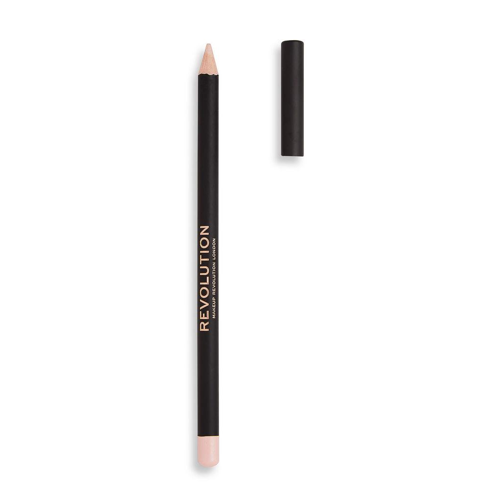 Črtalo Revolution Kohl eyeliner nude