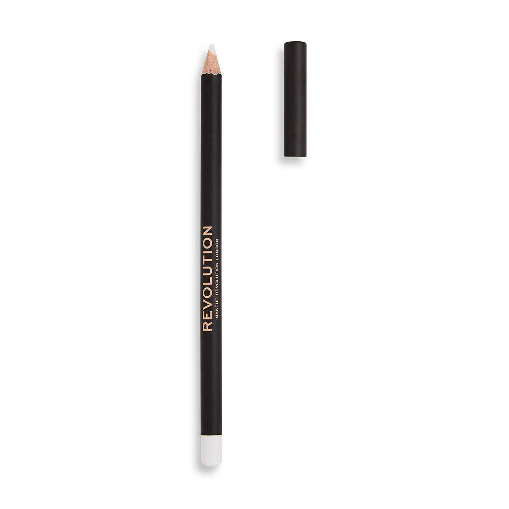 Črtalo Revolution Kohl eyeliner white