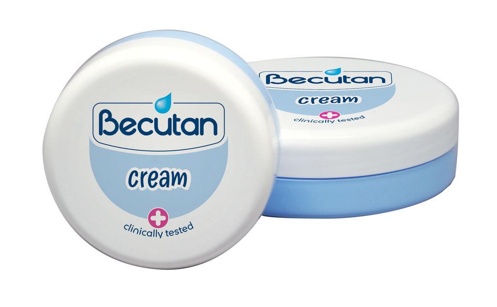 Krema Becutan, univerzalna, 75 ml
