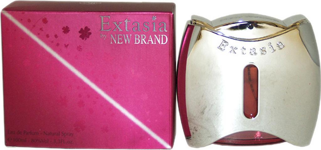 Parfumska voda New Brand Extasia, ženska, 100ml
