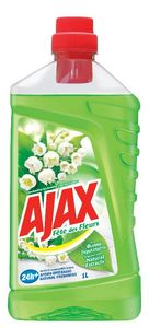 Čistilo Ajax, Flowers of spring, 1l