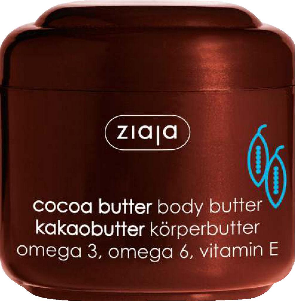 Maslo za telo Ziaja, 200ml
