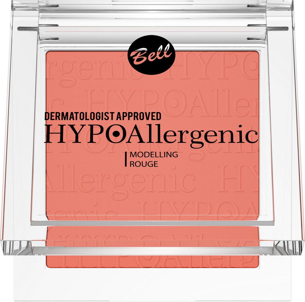 Rdečilo Bell hipoalergensko rdečilo za lica 53 – MODELLING ROUGE