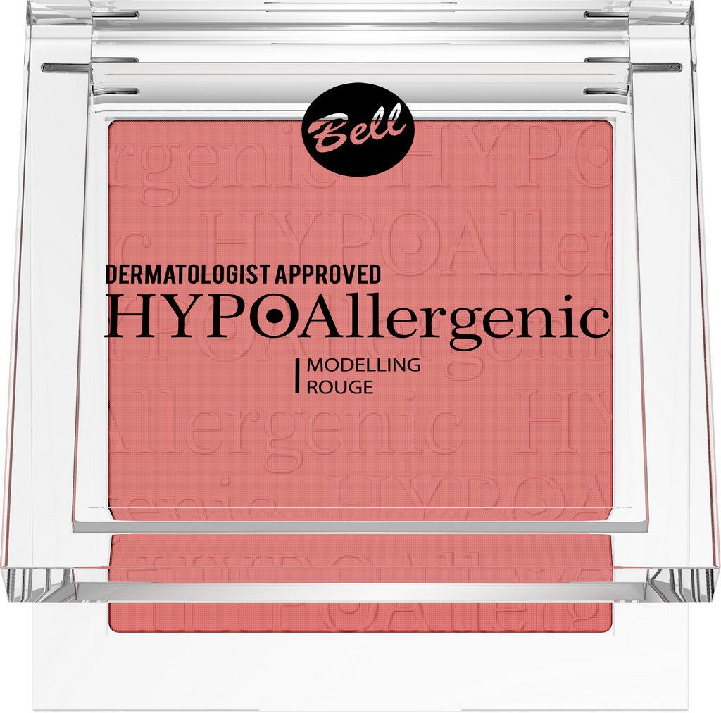 RdečiloBell hipoalergensko rdečilo za lica 55 – MODELLING ROUGE