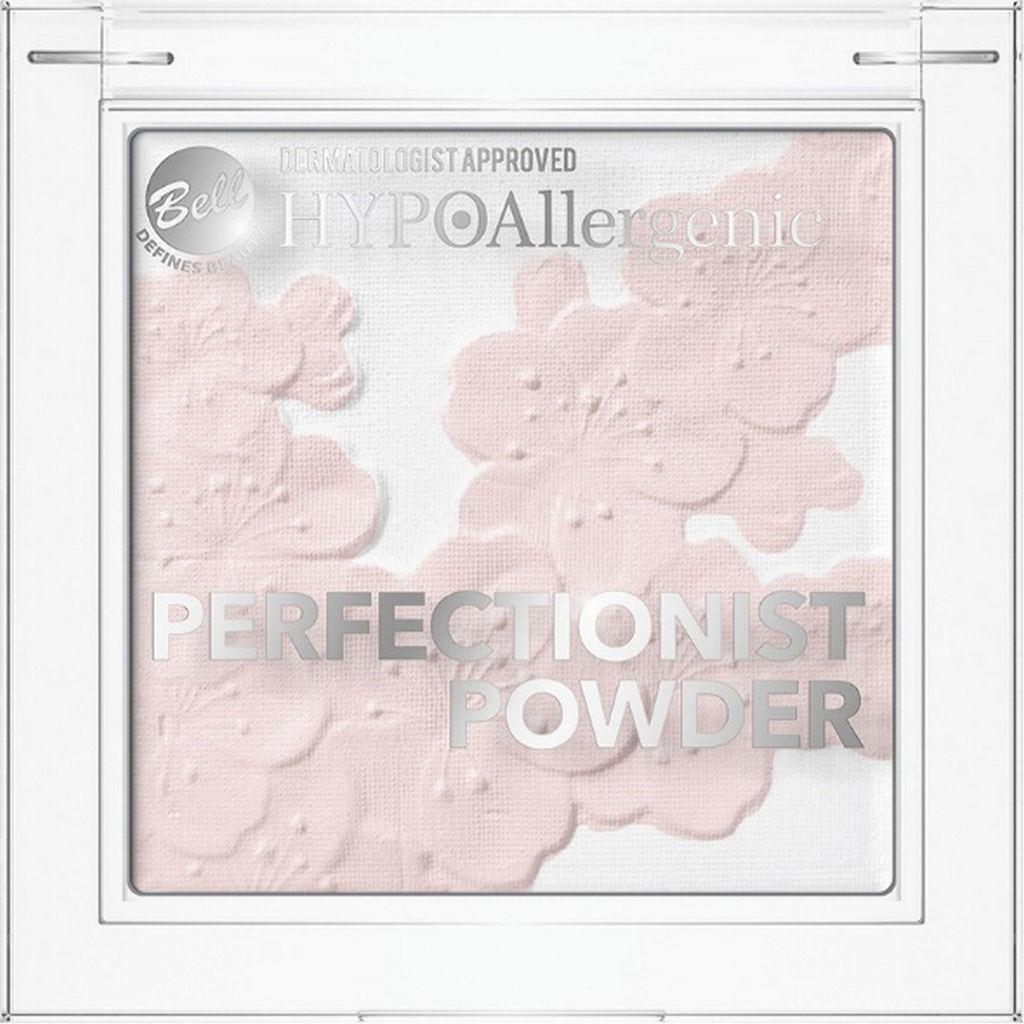 Puder Bell hypoallergenic, Perfekcionist, 02