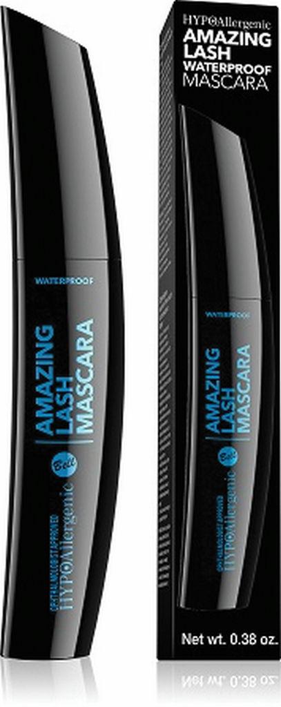 Maskara Bell hypoalergenic, waterproof