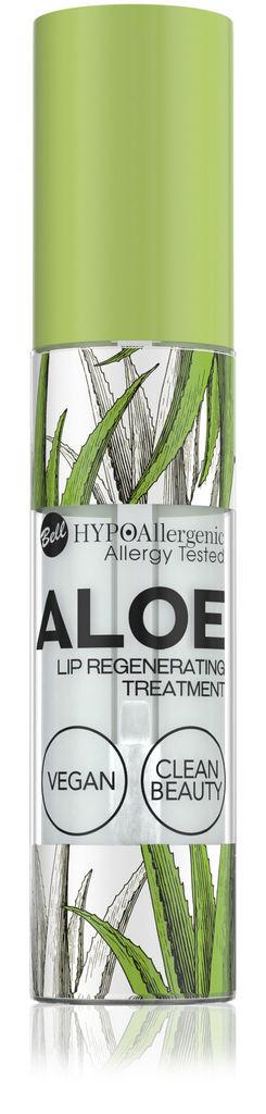 Serum za ustnice Bell, Hypoallergenic, regenerativni in zaščitni