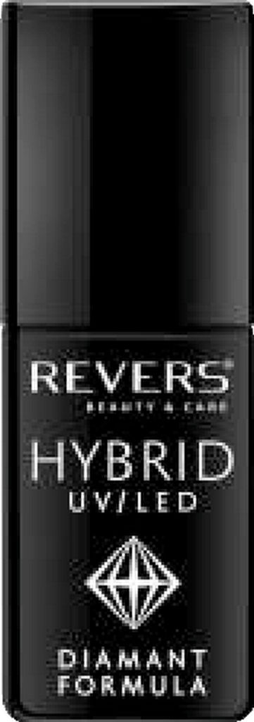Gel lak Revers, Hybrid nail polish, 01