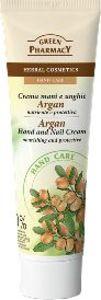 Krema za roke Green Pharmacy, Argan, 100 ml