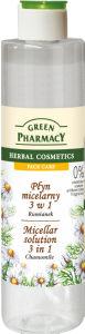 Micelarna razstopina Green Pharmacy, Kamilica, 250 ml