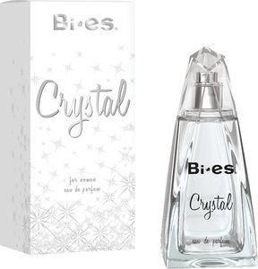Parfumska voda Bi-Es, Crystal, ženska, 100ml