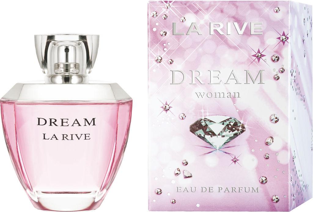 Parfumska voda La Rive, Dream, ženska, 100ml