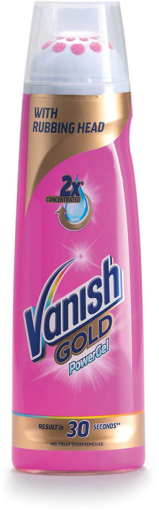 Vanish, gel, pre-treat, 200ml