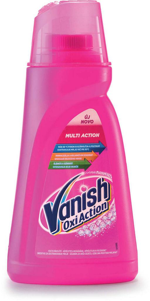 Vanish Pink, tekočina, 1l