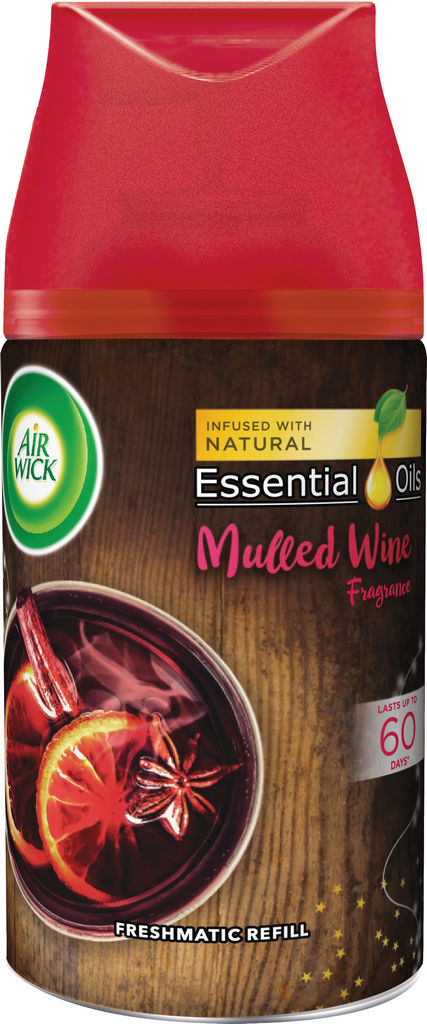 Polnilo Airwick, freshmatic, Mulled wine, 250ml