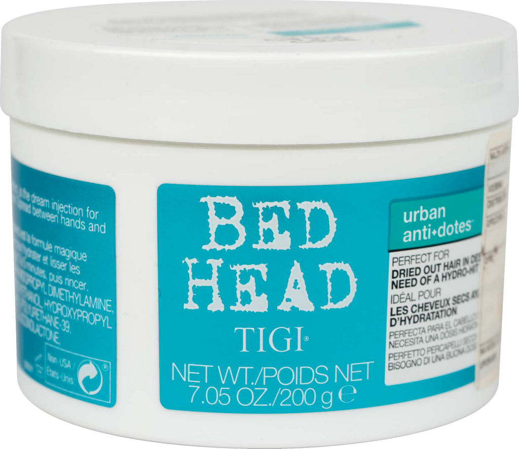 Maska Tigi, Antid.recovery, 200g