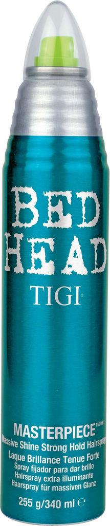Lak za lase Tigi, Bed Head-Masterpiece, 340 ml