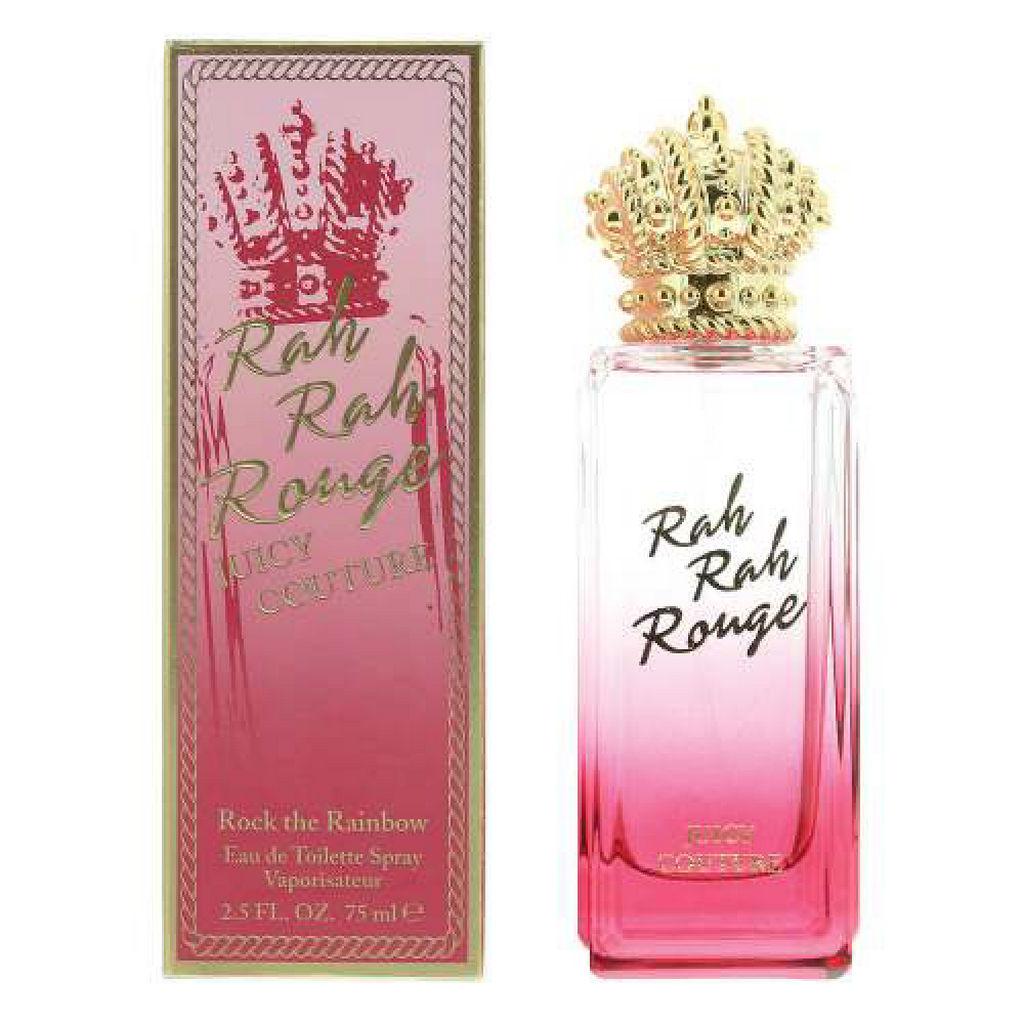 Toaletna voda Juicy Couture, Rah Rah Rouge, ženska, 75 ml