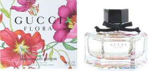 Toaletna voda Gucci, Flora Anniversary, ženska, 50ml