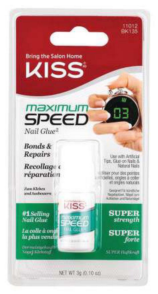 Lepilo Kiss za nohte, BK 135