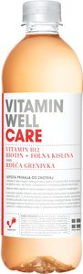Pijača Vitamin Well, Care, 0,5l