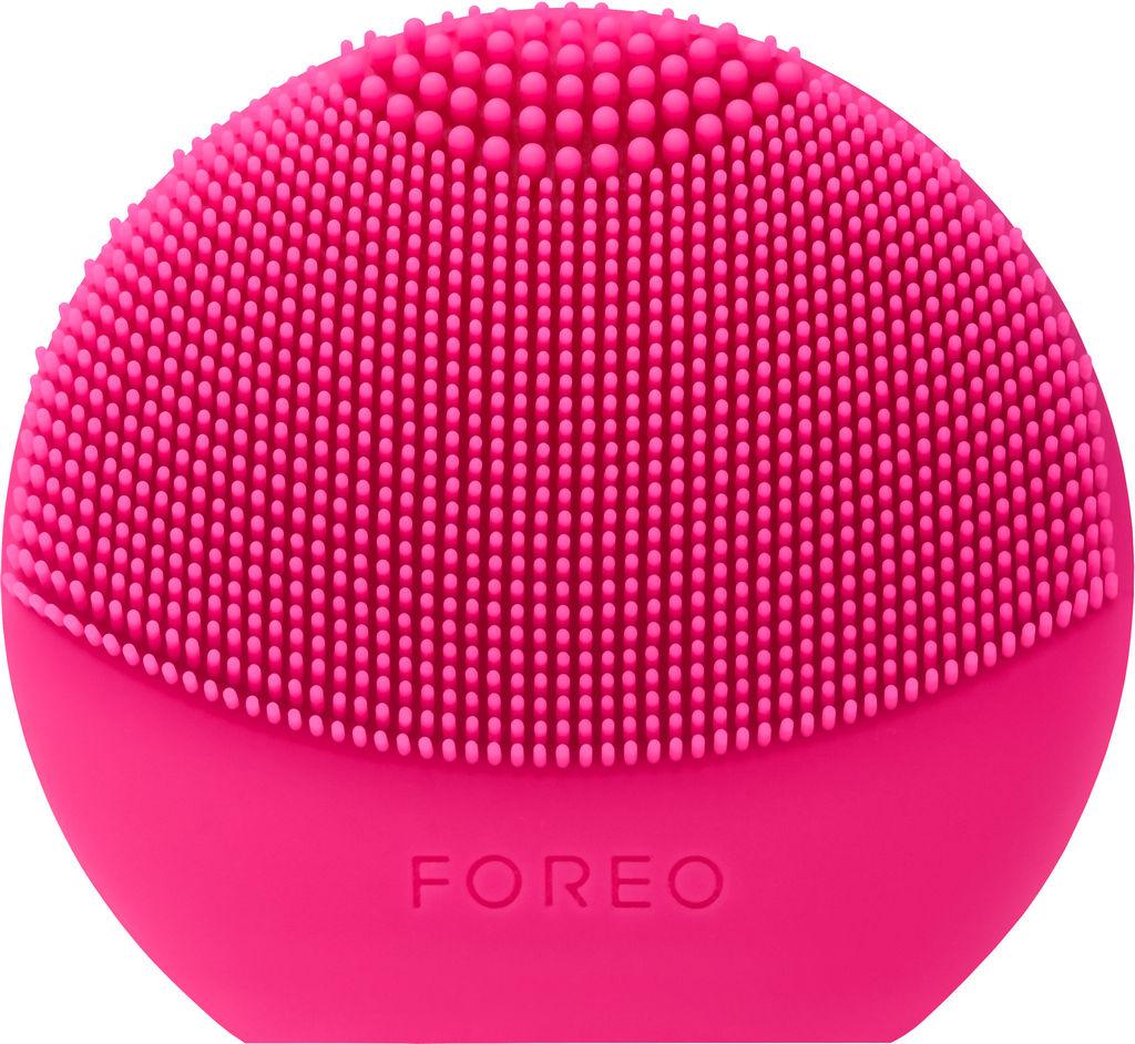 Foreo Luna Play Plus, Fuchsia, sonična naprava za čiščenje obraza