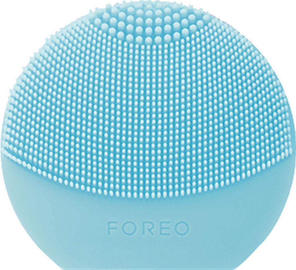 Foreo Luna Play Plus, Mint,  sonična naprava za čiščenje obraza