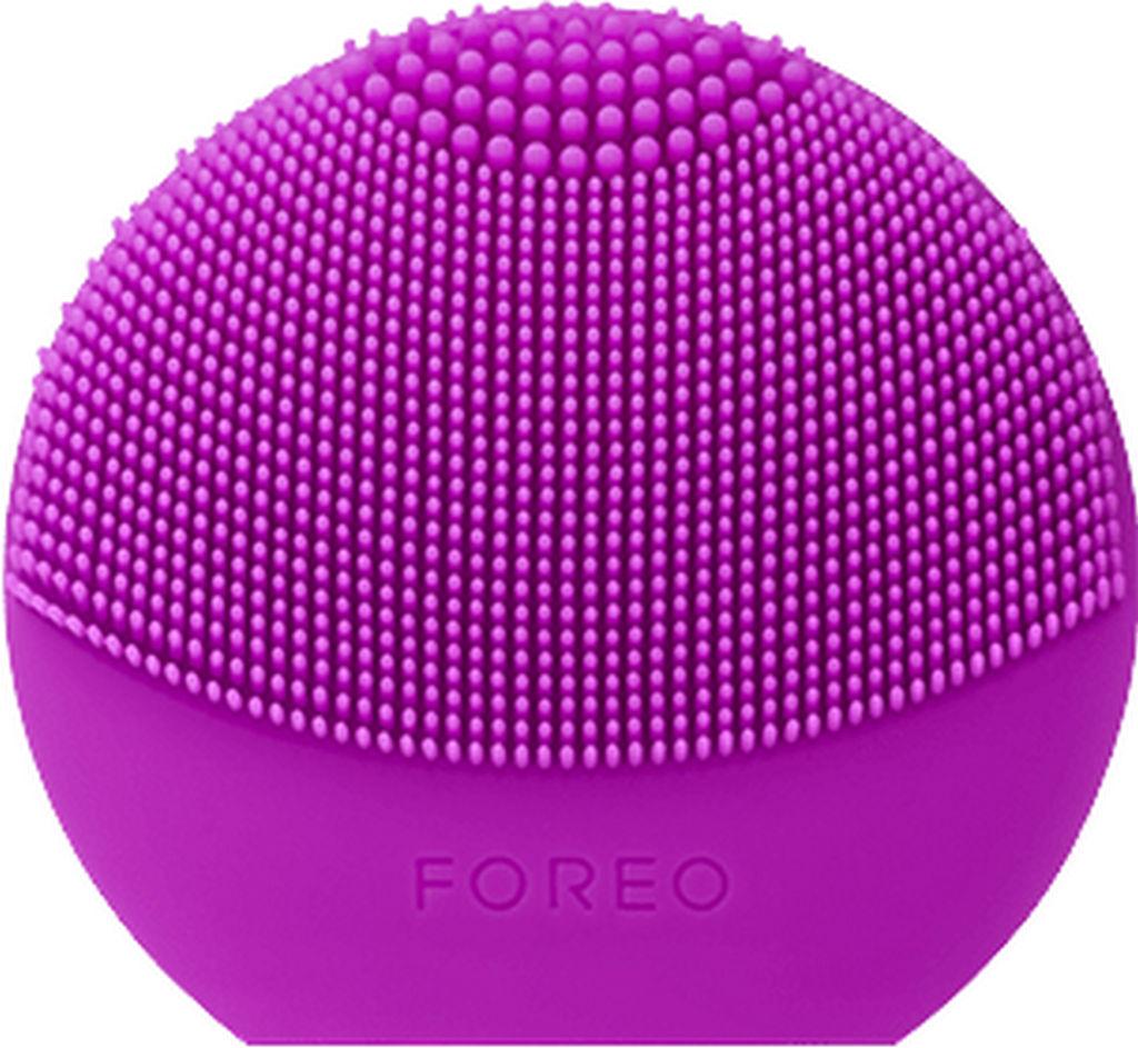Foreo Luna Play Plus, Purple, sonična naprava za čiščenje obraza