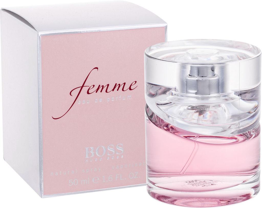 Parfumska voda Hugo Boss, Femme, ženska, 50ml