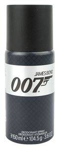 Deodorant James Bond 007, moški, 150ml