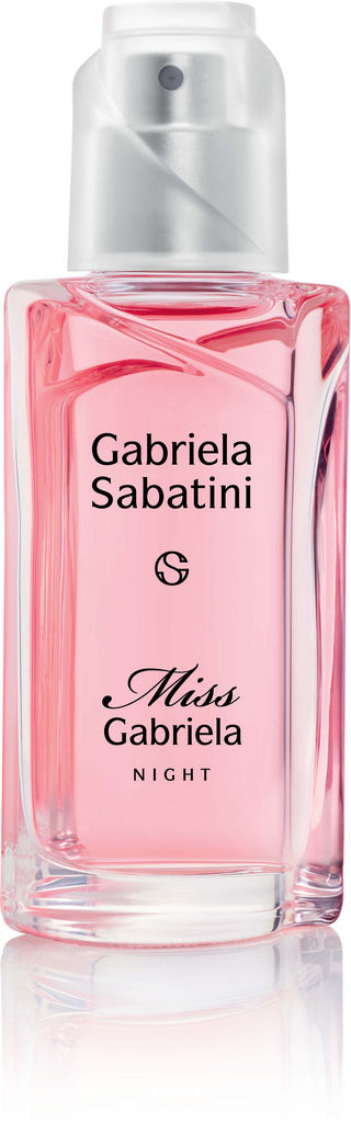 Toaletna voda Gabriela Sabatini, Miss Gabriela Night, 20ml