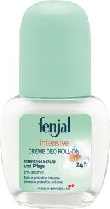 Dezodorant roll-on Fenjal lux.kremni, 50ml