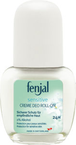 Dezodorant roll-on Fenjal, s.touch, 50ml
