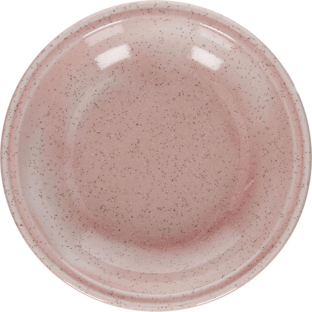 Krožnik globoki Roq Colors, 21 cm