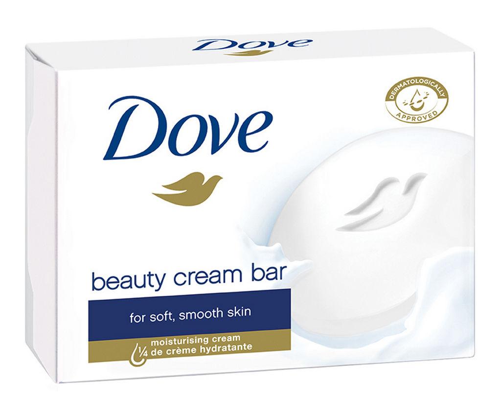 Milo Dove, cream, 100g