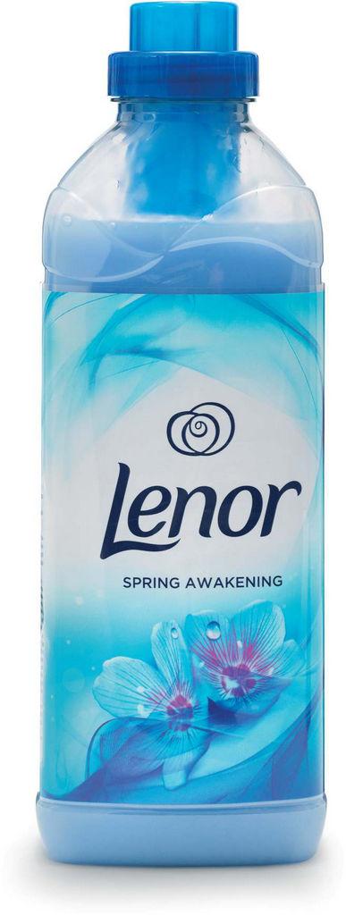 Mehčalec Lenor, Spring awakening, 31P, 930ml