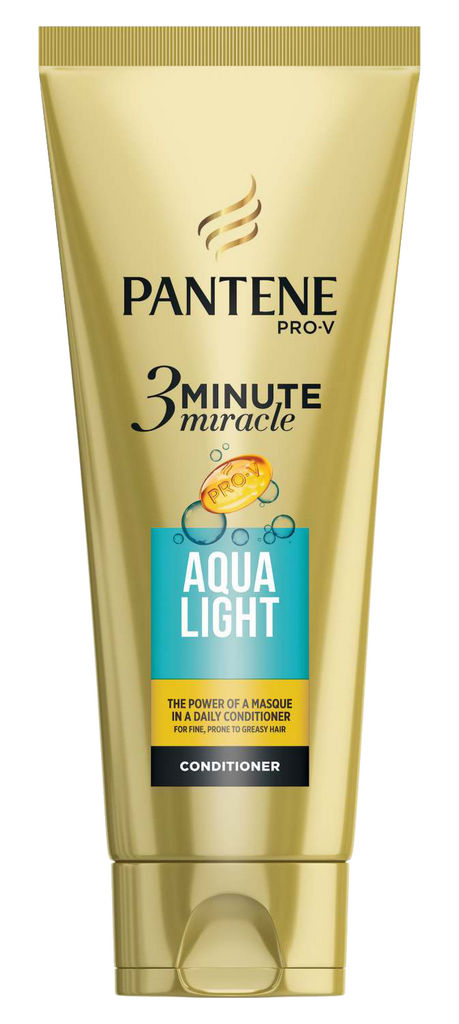 Balzam Pantene, Aqua light, 200ml