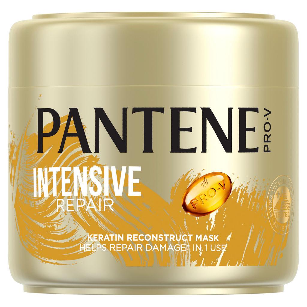 Maska za lase Pantene, Repair&protect, 300ml
