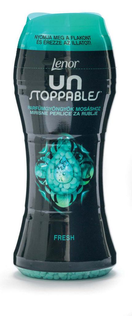 Perlice Lenor, Unstoppables fresh, 210g