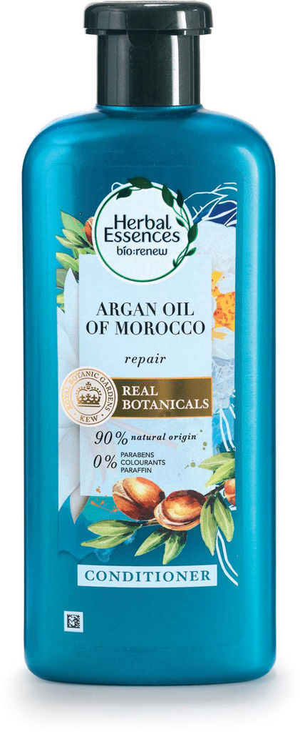 Balzam Herbal Esssences, Argan oil of Morocco, 360 ml