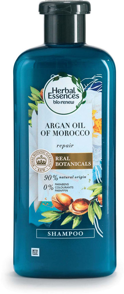 Šampon Herbal Esssences, Argan oil of Morocco, 400ml