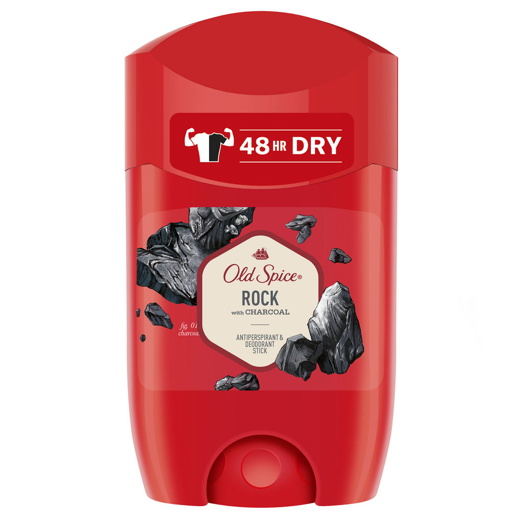 Deodorant v sticku Old Spice AP, Rock 50ml