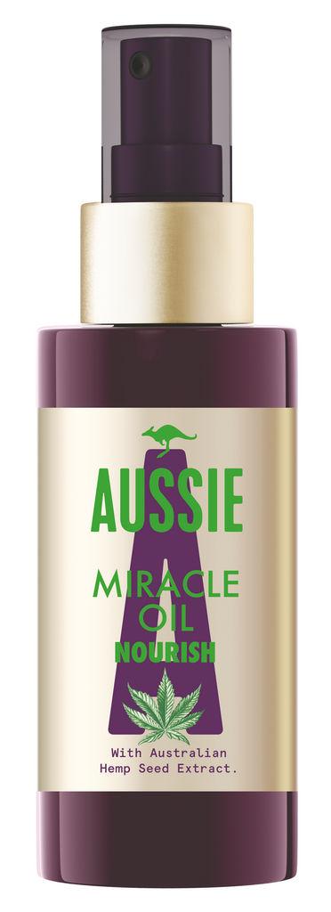 Olje Aussie, konoplja, 100ml